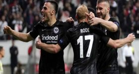 Nhận định tỷ lệ Eintracht Frankfurt vs RB Salzburg (00h55 ngày 21/2)