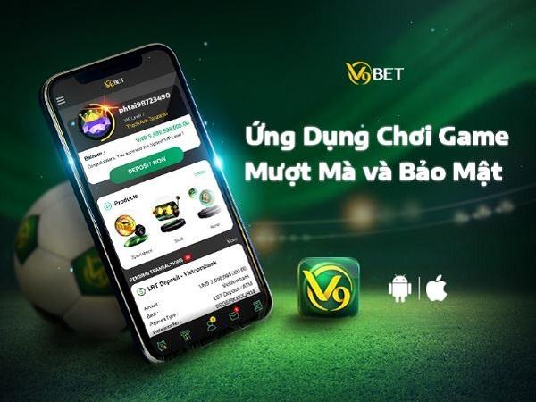 Đánh giá độ uy tín của nhà cái cá cược bóng đá trực tuyến hàng đầu Châu Á V9BET