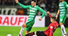 Nhận định tỷ lệ Eintracht Frankfurt vs Bremen (2h45 ngày 5/3)
