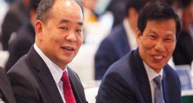 Chủ tịch Liên đoàn bóng đá Việt Nam lên tiếng nhắc nhở bầu Đức