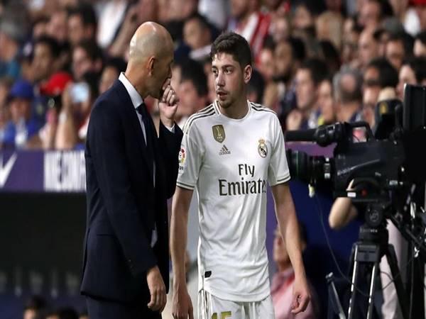 Quái thủ Real Madrid làm rõ mối quan hệ với vị thuyền trưởng