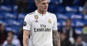 Tin bóng đá sáng 9/4: Kroos không ủng hộ Real Madrid cắt giảm lương