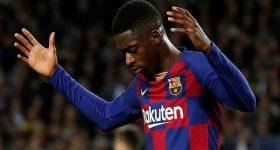 Tin thể thao 15/4: Barcelona chấp nhận chịu lỗ bán Dembele