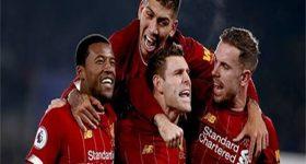 Liverpool có thể nâng cup vô địch bằng cách chưa từng có