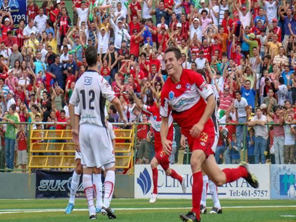 Nhận định bóng đá San Carlos vs Jicaral (6h10 ngày 21/5)