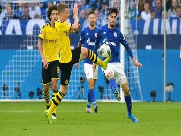 Nhận định Borussia Dortmund vs Schalke 04 (20h30 ngày 16/5)