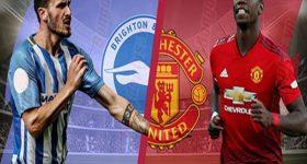 Nhận định kèo Brighton vs M.U, 02h15 ngày 1/7