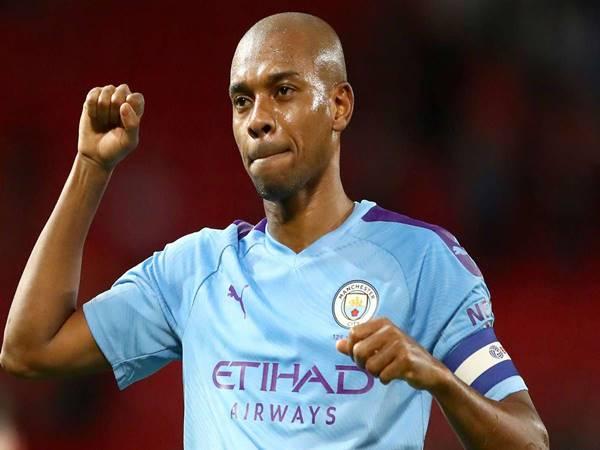 Manchester City chuẩn bị có tân đội trưởng mới mùa giải năm sau