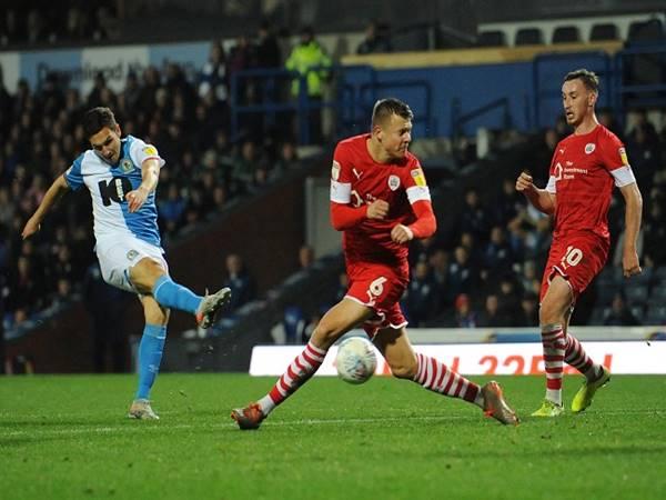 Nhận định Barnsley vs Blackburn, 0h00 ngày 1/7