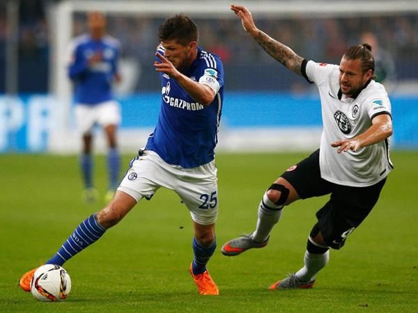 Nhận định bóng đá Frankfurt vs Schalke (23h30 ngày 17/6)
