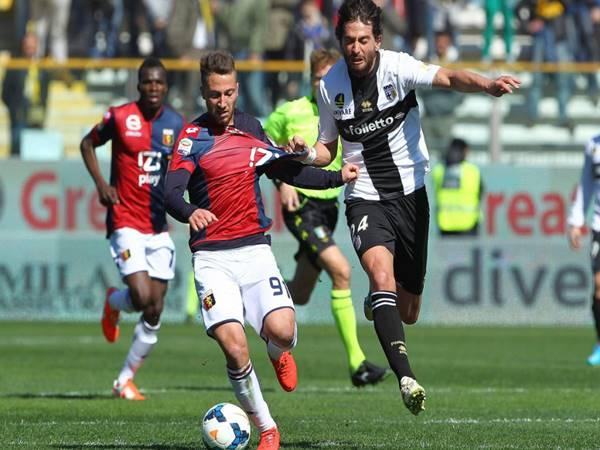 Nhận định bóng đá Genoa vs Parma (2h45 ngày 24/6)