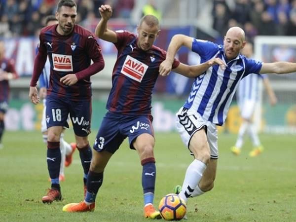 Nhận định bóng đá Getafe vs Eibar (00h30 ngày 21/6)