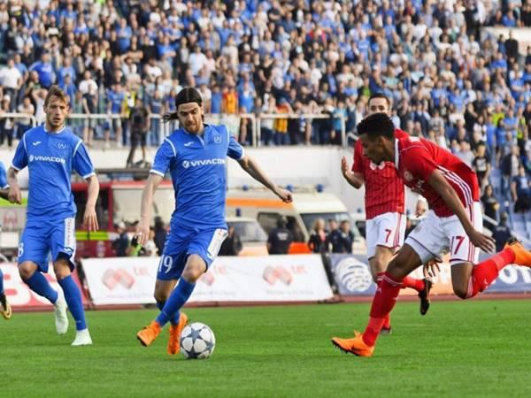 Nhận định bóng đá Levski Sofia vs Ludogorets Razgrad (1h00 ngày 6/6)