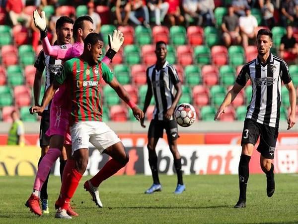 Nhận định Portimonense vs Maritimo, 3h00 ngày 23/6