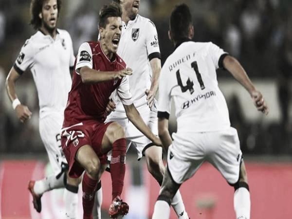 Nhận định trận đấu Braga vs Vitoria Guimaraes (3h00 ngày 26/6)