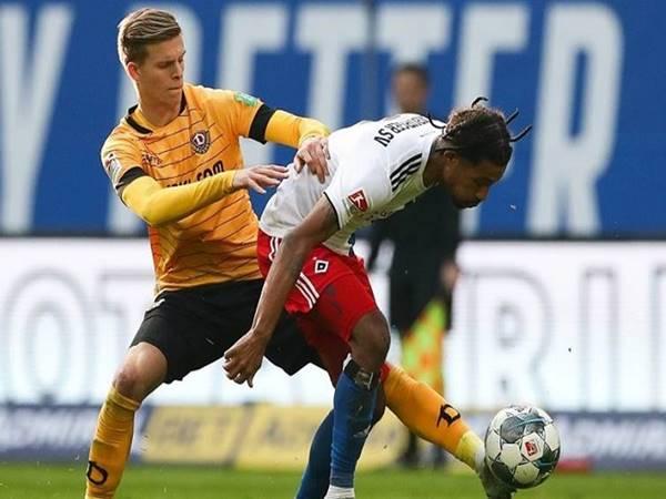 Nhận định tỷ lệ Dynamo Dresden vs Hamburger (23h30 ngày 12/6)