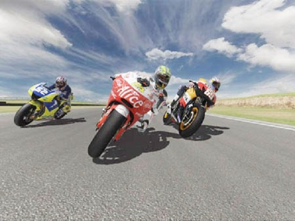 Download roadrash – game đua xe đánh nhau kịch tính