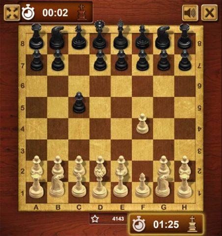 Game master chess – game chơi cờ vua siêu đỉnh