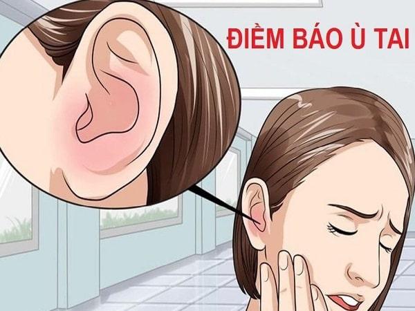 Điềm báo ù tai là tốt hay xấu?