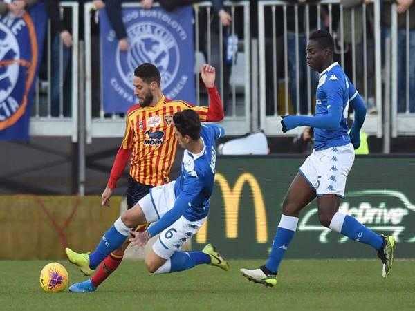 Nhận định kèo Tài Xỉu Lecce vs Brescia (2h45 ngày 23/7)