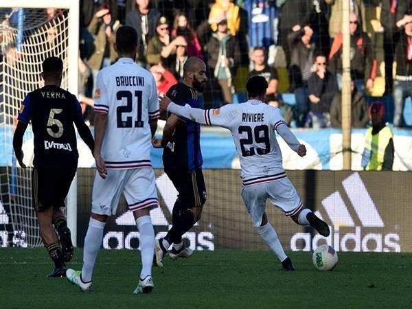 Nhân định tỷ lệ Cosenza Calcio vs Pisa (2h00 ngày 25/7)