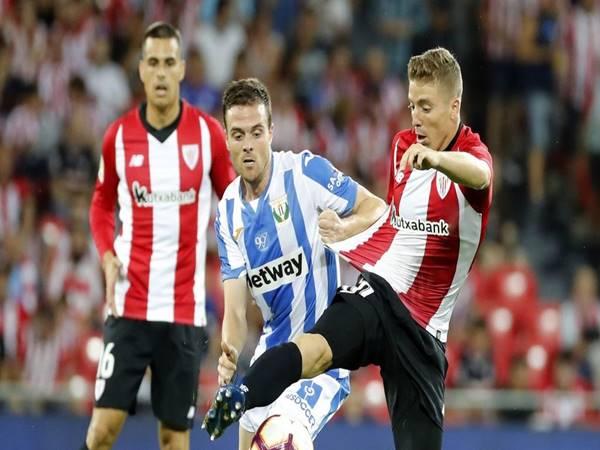 Nhận định tỷ lệ Athletic Bilbao vs Leganes (2h00 ngày 17/7)