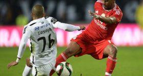 Nhận định tỷ lệ Benfica vs Vitoria Guimaraes (3h30 ngày 15/7)