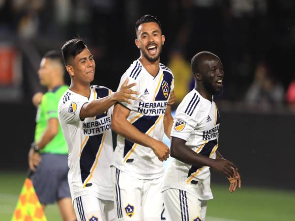 Nhận định tỷ lệ LA Galaxy vs Houston Dynamo (7h00 ngày 24/7)