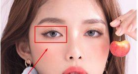 Nháy mắt phải mang điềm báo gì? tốt hay xấu?