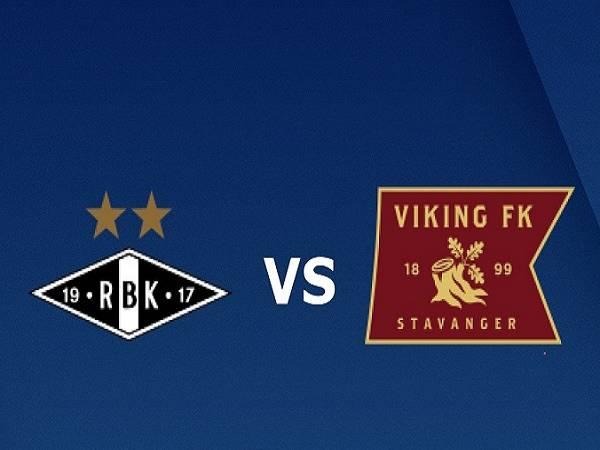 Nhận định Rosenborg vs Viking 01h30, 31/07 – VĐQG Na Uy