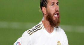 Tin bóng đá chiều 20/7: Ramos đi vào lịch sử La Liga trong trận thứ 650