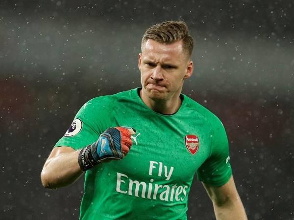 Tin bóng đá sáng 18/7: Arsenal cập nhật tình hình chấn thương Bernd Leno