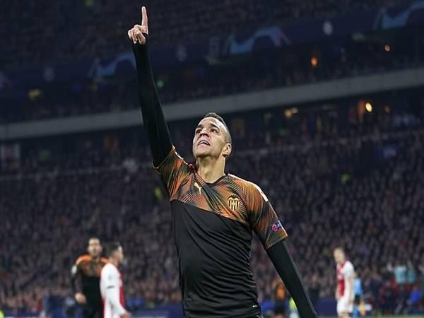 Tin chuyển nhượng 21/8: Rodrigo lọt tầm ngắm của Leeds