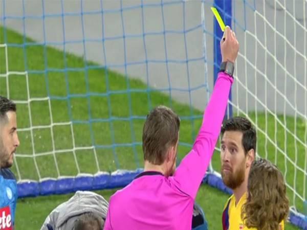 Tin bóng đá 7/8: Messi có thể bỏ lỡ tứ kết Champions League