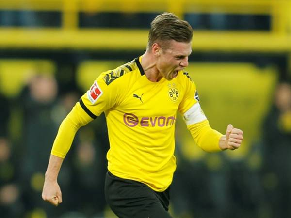 Bóng đá Đức tối 16/8: Sao Dortmund từ bỏ băng đội phó
