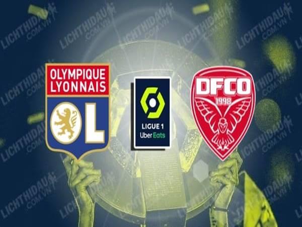 Nhận định Lyon vs Dijon, 02h00 ngày 29/08