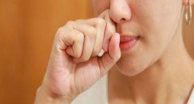 Điềm báo ngứa mũi hên hay xui?