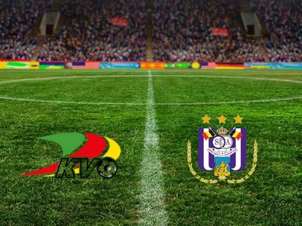 Nhận định kèo Oostende vs Anderlecht 01h45, 29/08 – VĐQG Bỉ