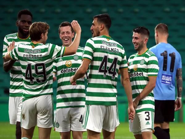 Nhận định kèo Tài Xỉu Celtic vs Ferencvarosi (1h45 ngày 27/8)