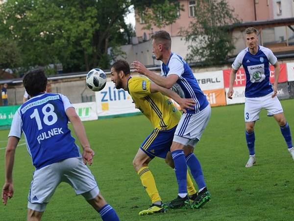 Nhận định trận đấu Mlada Boleslav vs Zlin (22h00 ngày 29/8)