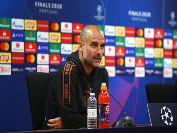 Tin tối 18/8: Manchester City vẫn muốn gia hạn với Pep Guardiola
