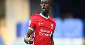 Bóng đá Anh 22/9: Cầu thủ sẽ trở thành huyền thoại của Liverpool
