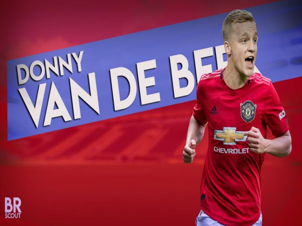 Bóng đá trưa 3/9: Van de Beek nhận lương 120.000 bảng mỗi tuần ở MU