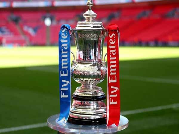 Cup FA là gì? Những quy định của giải đấu Cup FA