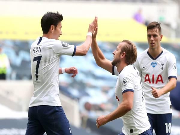 Nhận định Lokomotiv Plovdiv vs Tottenham (23h00 ngày 17/9)