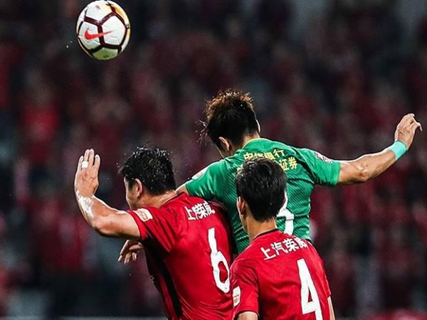 Nhận định Shanghai SIPG vs Beijing Guoan (19h00 ngày 25/9)
