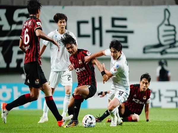 Nhận định trận đấu Incheon United vs FC Seoul (17h00 ngày 16/9)