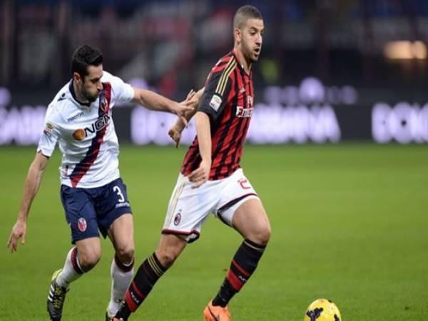 Nhận định tỷ lệ AC Milan vs Bologna (1h45 ngày 22/9)