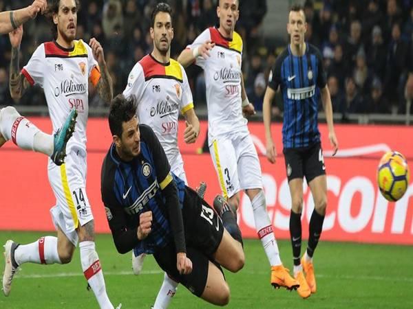 Nhận định tỷ lệ Benevento vs Inter Milan (23h00 ngày 30/9)