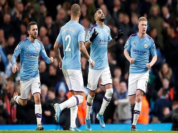 Nhận định tỷ lệ Manchester City Vs Bournemouth (1h45 ngày 25/9)